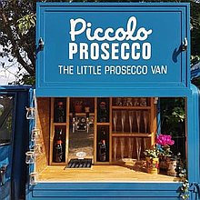 Piccolo Prosecco Cocktail Bar