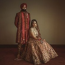 Satpal Kainth Photography Asian Wedding Photographer