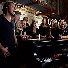 Vocal Works Gospel Choir Choir