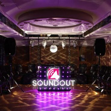 Soundout Discos Event Equipment
