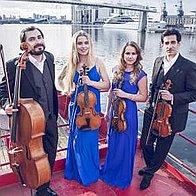 Giardino Strings Classical Orchestra