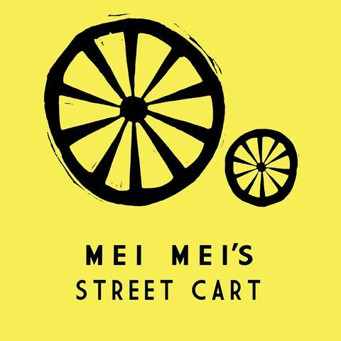 Mei Mei's Street Cart - Catering , London,  Street Food Catering, London Burger Van, London Mobile Caterer, London Asian Catering, London