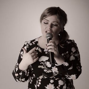 Ginny Abbott Vocalist Adele Tribute