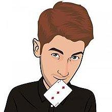 Kev G Magician Magician