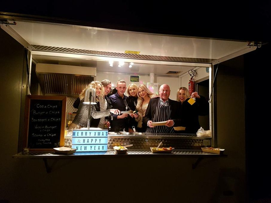 Cook n Go - Catering  - Chelmsford - Essex photo