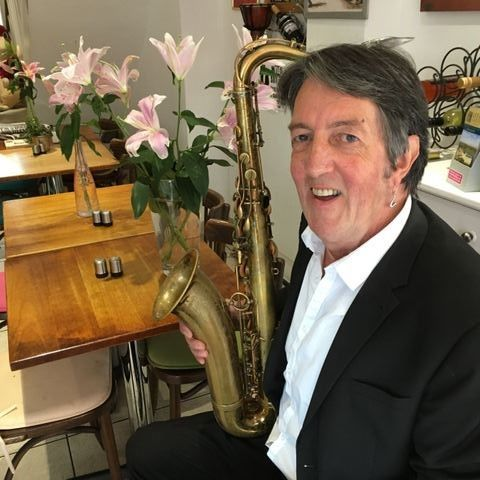 Richard Sutton - Solo Musician , Bromley,  Saxophonist, Bromley