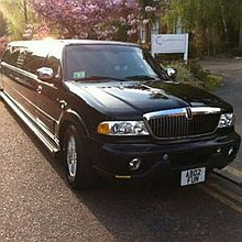 Oasis Limos Vintage & Classic Wedding Car