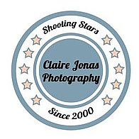 Claire Jonas Photography Portrait Photographer