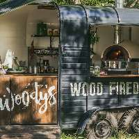 Woody's Pizza - Catering , Cornwall,  Food Van, Cornwall Pizza Van, Cornwall Business Lunch Catering, Cornwall Corporate Event Catering, Cornwall Mobile Caterer, Cornwall Wedding Catering, Cornwall Street Food Catering, Cornwall