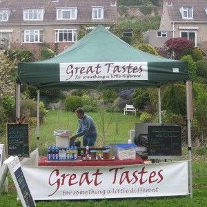 Great Tastes Mobile Caterer