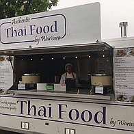 Thai Food by Warisara Ltd Catering