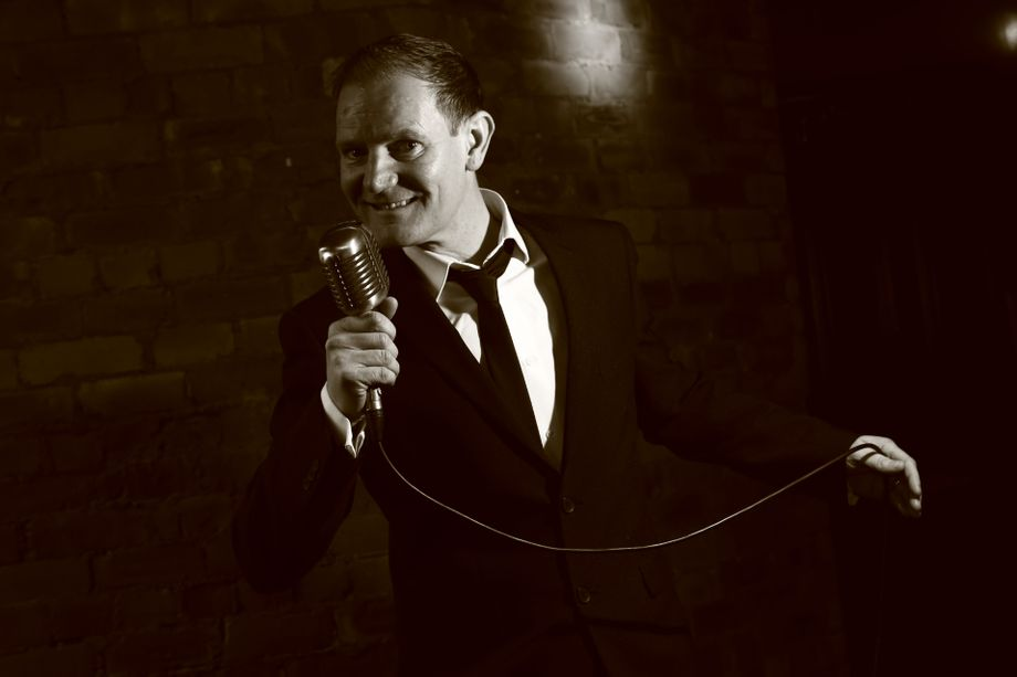 The Voice of Swing - Singer  - Newcastle Upon Tyne - Tyne and Wear photo