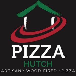 Pizza Hutch Street Food Catering