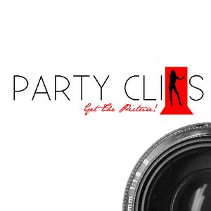 Party Cliks Photo Booth