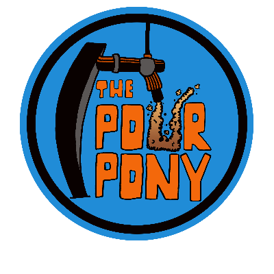 Pour Pony Cocktail Bar