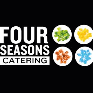 Four Seasons Catering Business Lunch Catering