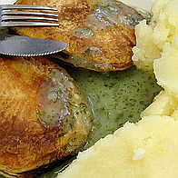Pearly Prince Pie Mash and Liquor Catering