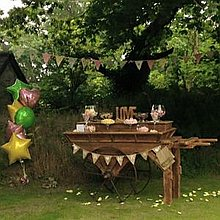 Miss Kelly Gardiner, Kelly's Sweet Treats Catering