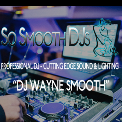 So Smooth DJs Wedding DJ