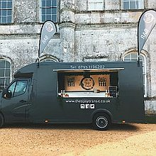 The Tipsy Transit Mobile Bar