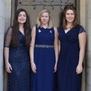 Altum Trio Classical Ensemble