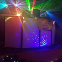 mg sounds Mobile Disco