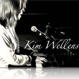 Kim Jazz Singer