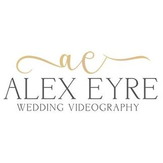 Alex Eyre Wedding Videography Videographer
