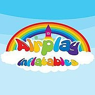 Airplay Inflatables Games and Activities