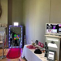 Focus Booth Mobile Disco