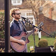 Lewis Ross Music Wedding Singer
