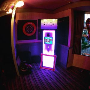 FunPhotosUK - Photo or Video Services , London,  Photo Booth, London