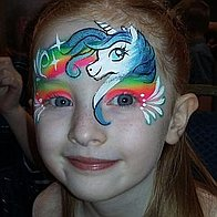 Face Painting by Taleena Children Entertainment