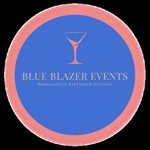 Blue Blazer Events Bar Staff