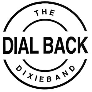 The Dial Back Dixie Band Vintage Band