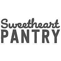 Sweetheart Pantry Sweets and Candies Cart