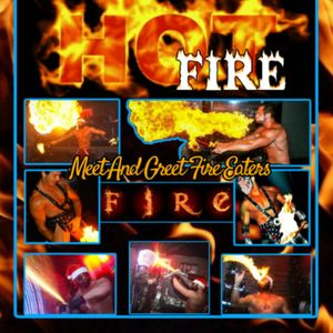 Hot Fire-STRIPPERMANIA DJ