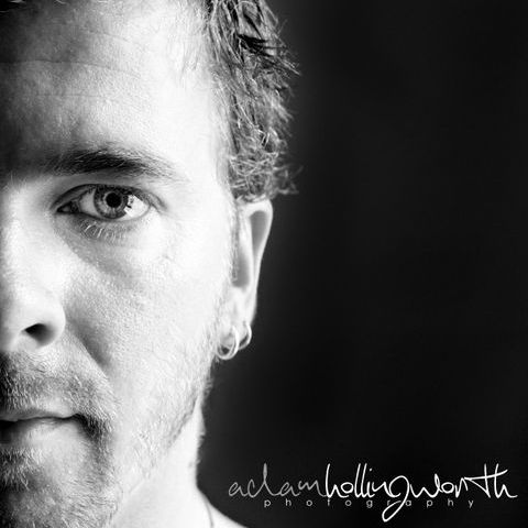 Adam Hollingworth Photography Portrait Photographer