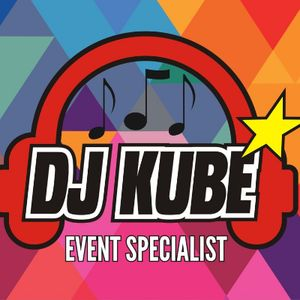 Dj Kube Event Specialist Photo Booth