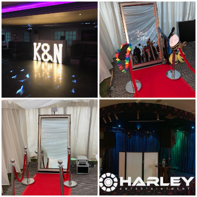 Harley Entertainment Photo Booth