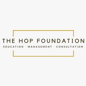 The Hop Foundation Event Staff