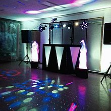 RD DISCOS Wedding DJ