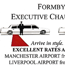 Formby Executive Chauffeurs Transport