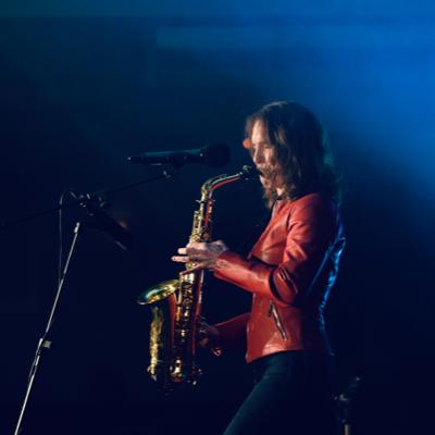 Niki The Saxophonist Saxophonist
