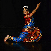 Binal Bollywood Dancer