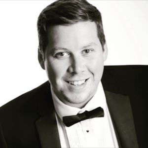Matthew Lowery Swing Singer Wedding DJ