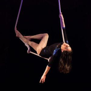 Samara Casewell - Circus Entertainment , Sheffield,  Aerialist, Sheffield Contortionist, Sheffield Trapeze Artist, Sheffield Circus Entertainer, Sheffield