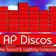 AP DISCOS Event Equipment