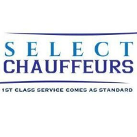 Select Chauffeurs Luxury Car