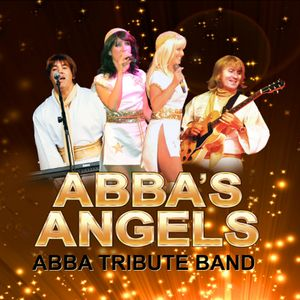 Abba's Angels 70s Band